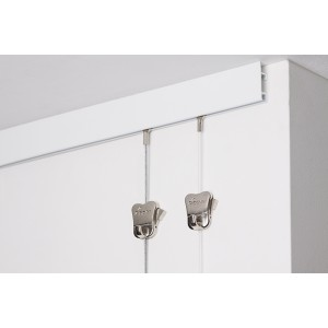 Picture Hanging Systems By Stas Picturerail Com Au