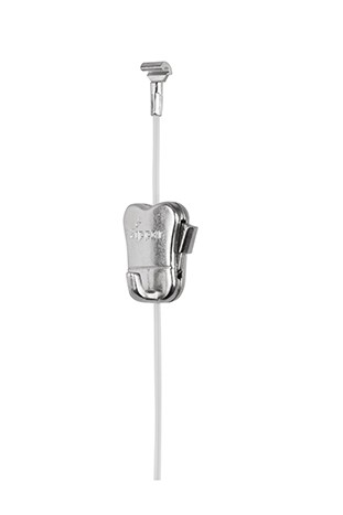 For Loads Up To 15 Kg 33 Lbs Perlon Cord Stas Zipper